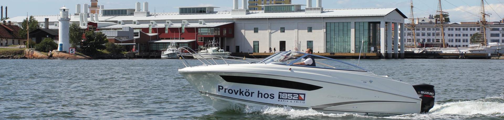 marin-fritid-båtar