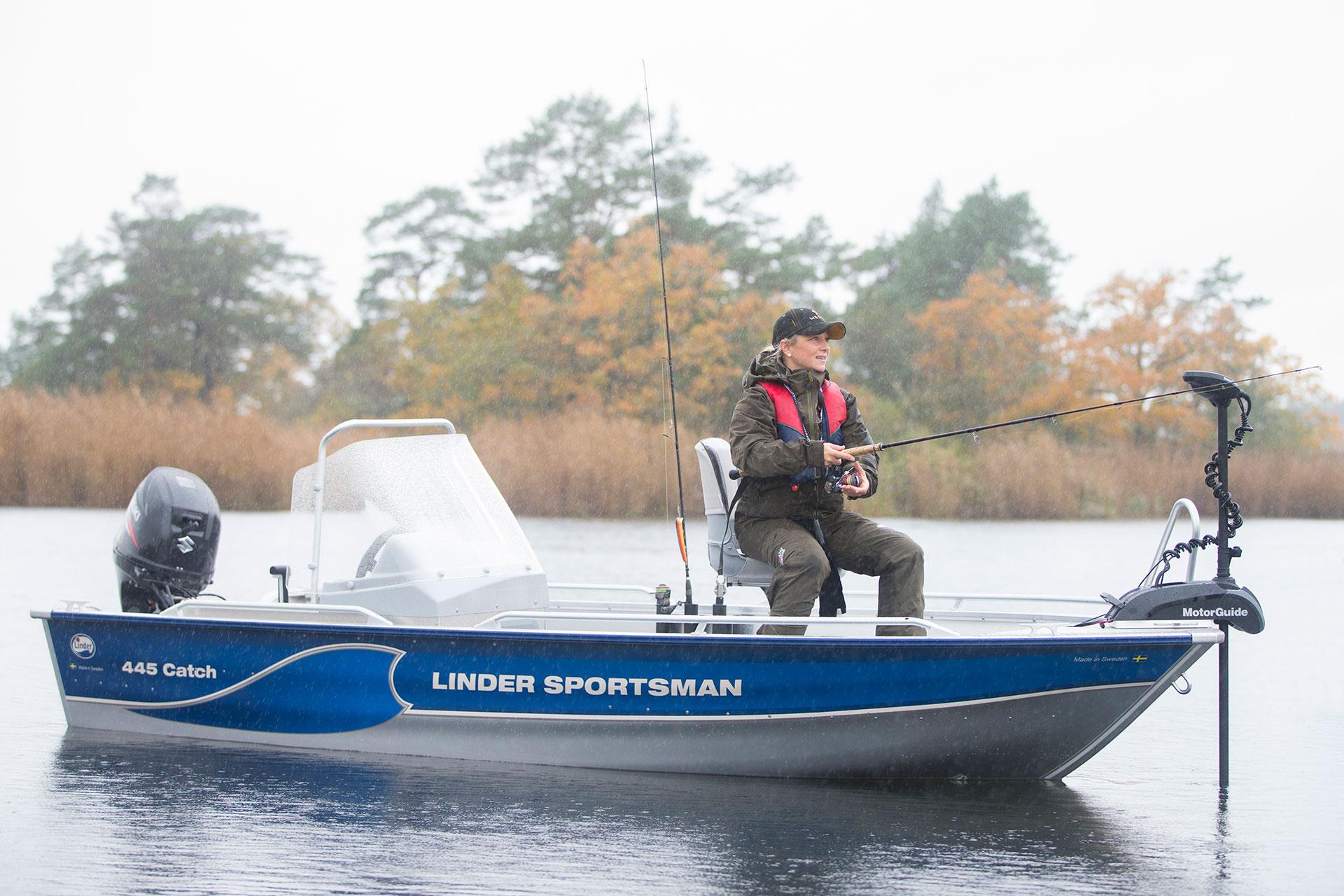linder-sportsman445-aterforsaljare