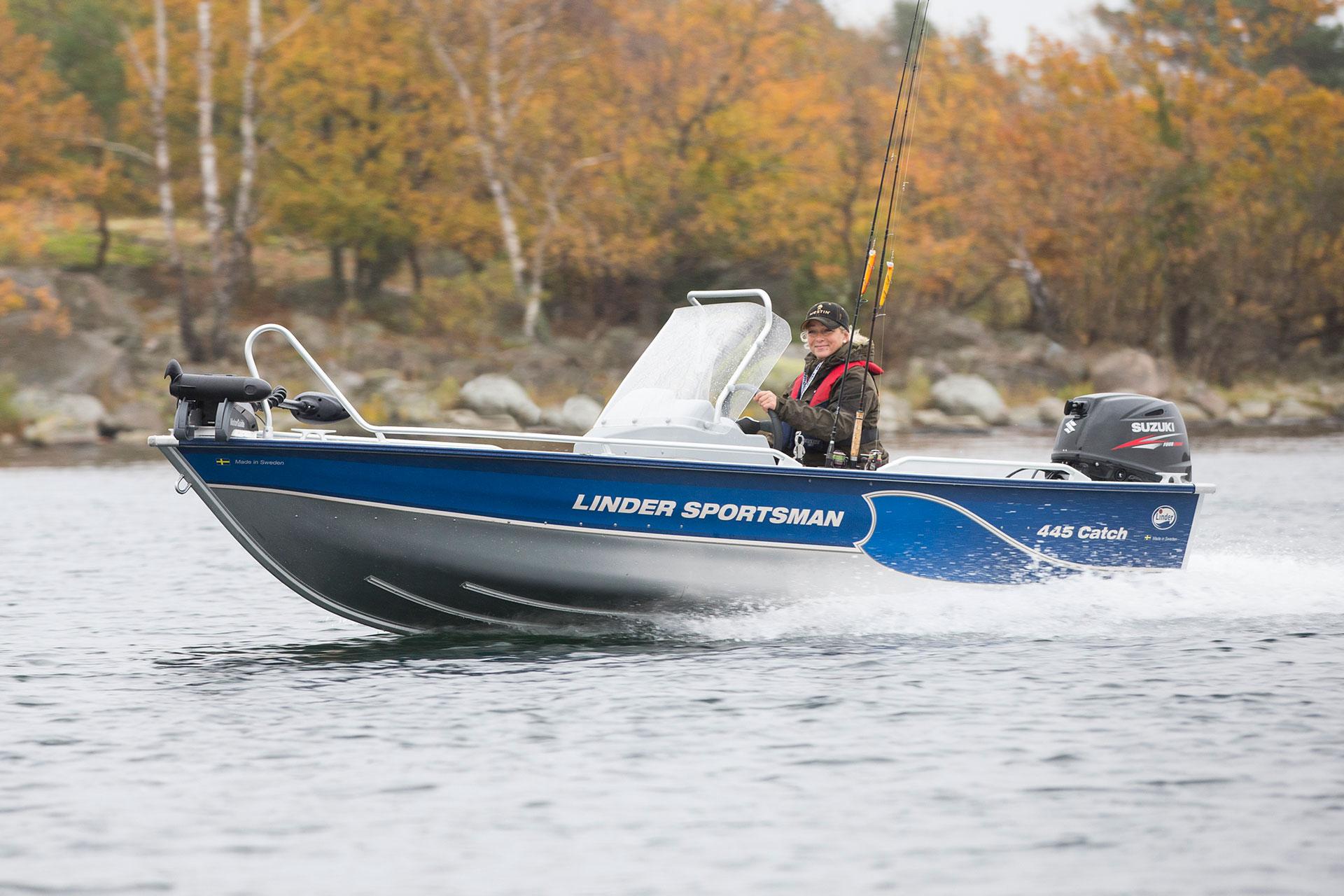 linder445-sportsman-fiskebat