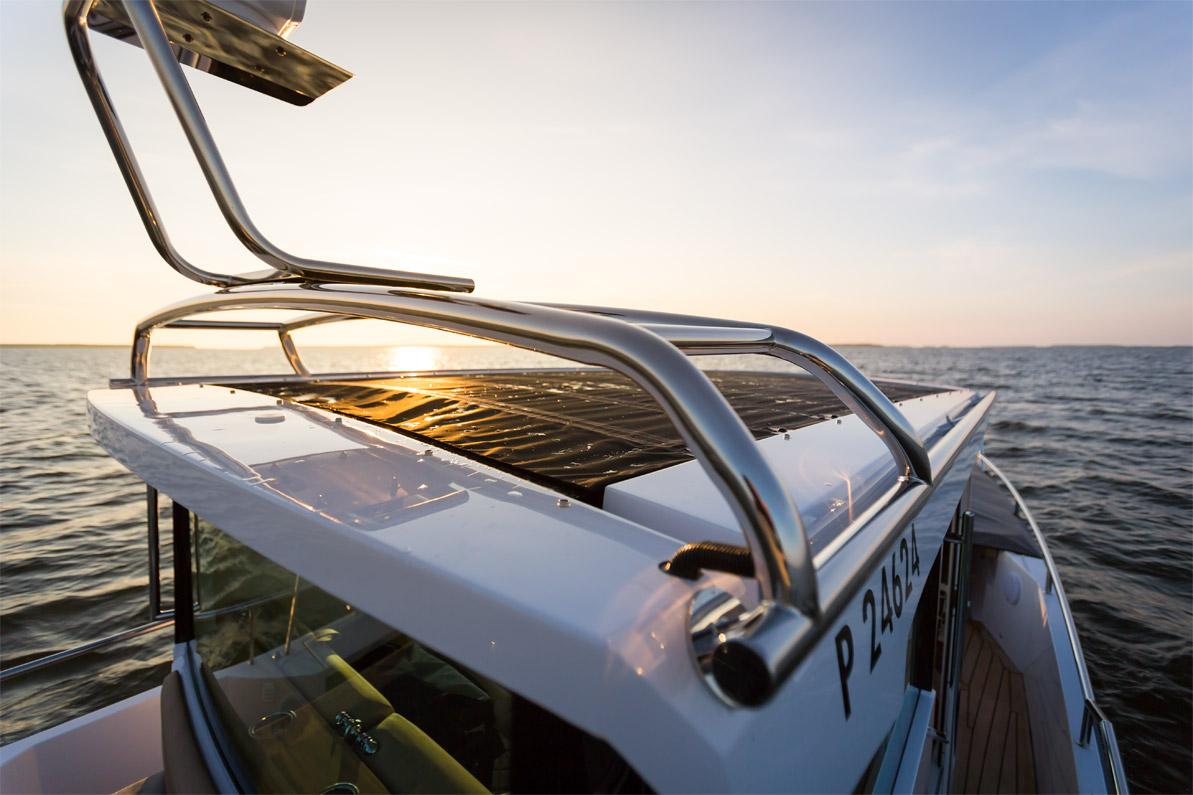 axopar-båt-karlskrona
