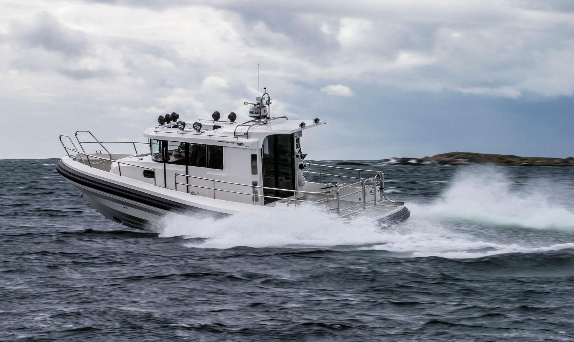 paragon-yachts