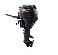 Suzuki-utombordare-DF30A-LR